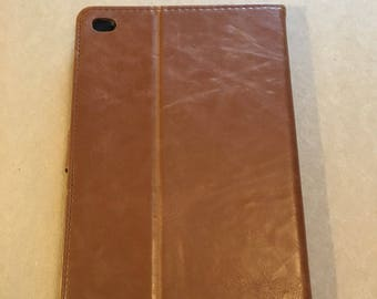 Leather Protective Case (iPad mini 4)