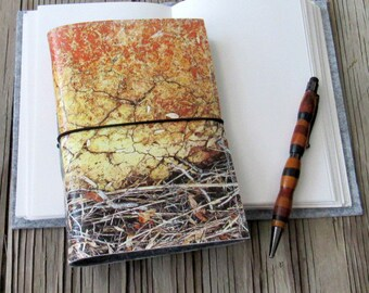 ground work journal- inspired by nature for goals, dreams, inspire journal by tremundo for moms dads and grads gifts under 30