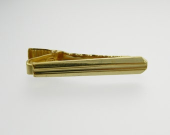 Well Suited Tie Clip