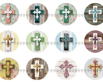 Rustic Cross Magnets, Shabby Cross Magnets, Filigree Cross Magnets, Rustic Cross Pins, Shabby Cross Pins, Religous Pins, Religous Magnets