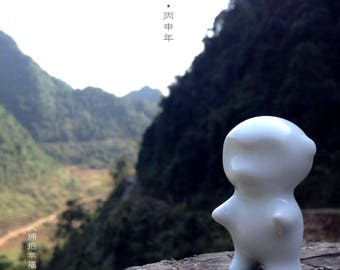 MUTO | Little Monkey <Happiness>