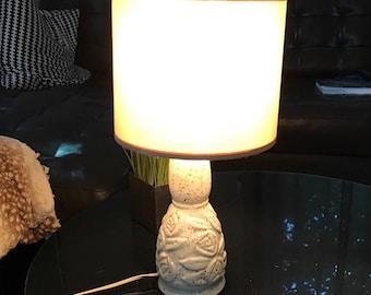 Mid Century Ceramic Lamp