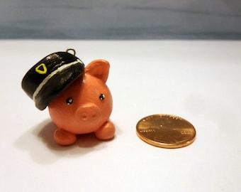 Officer Piggy
