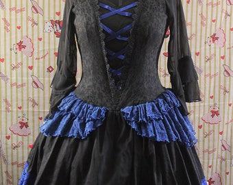 Classic Gothic Lolita OP