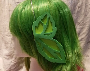 Leaf Headwings