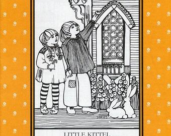 Little Kittel, Folkwear Pattern 110