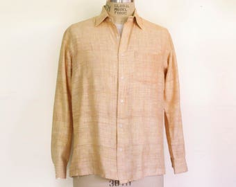Vintage Cotton Shirt