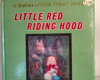 1967 Little Red Riding by Tadasu Izawa and Shigemi Hijikata