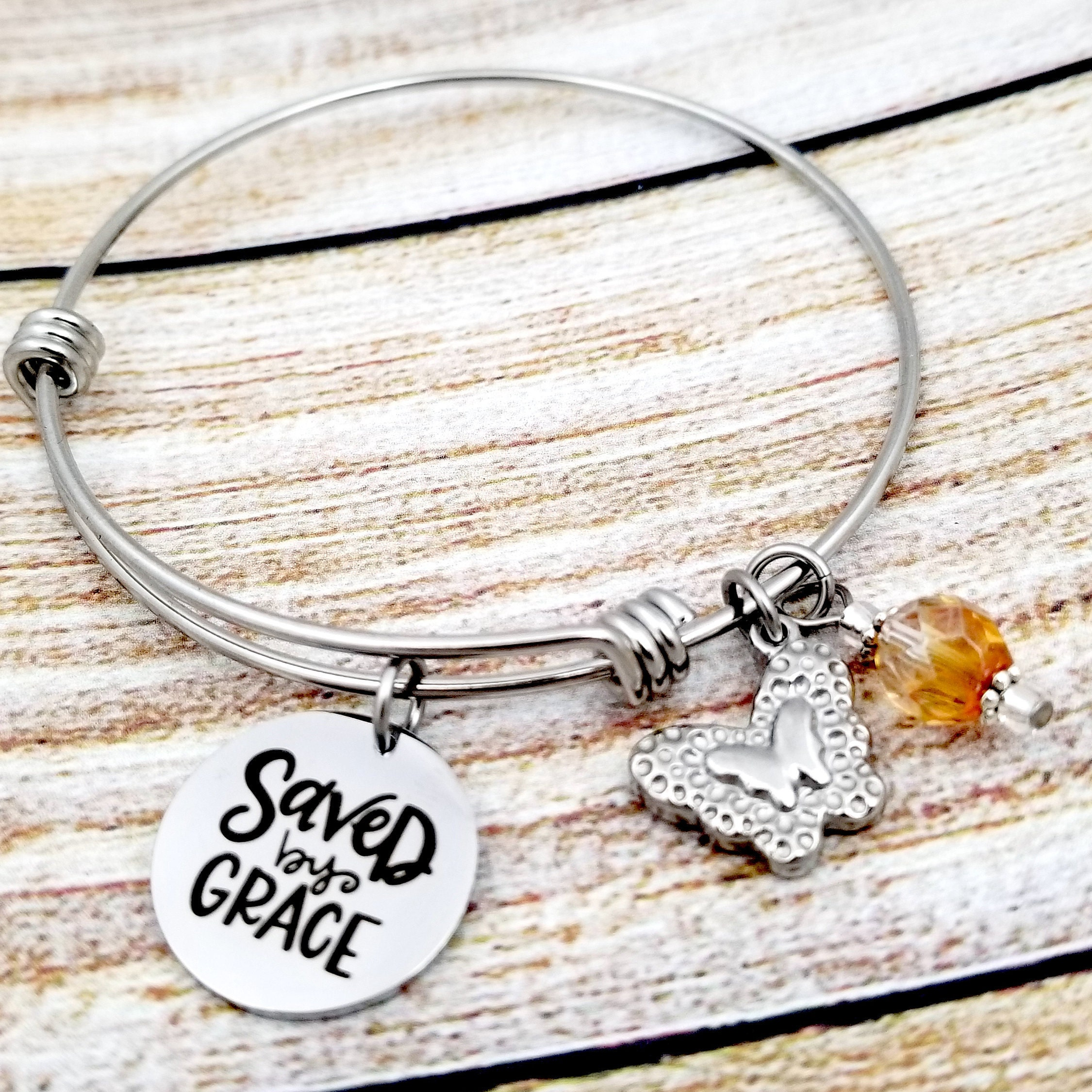 birthday family charms message bracelet gift il christianity faith dream church love inspirational p hope forever believe word fullxfull inspire mother