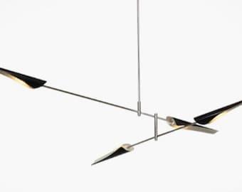 Hanging lamp Sarus Chandelier