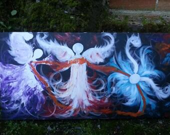 Angelic Waltz
