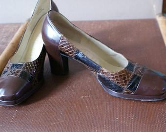 Vintage 1970s Shoes
