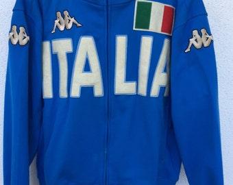 MMA Warm Up Jacket from Italy