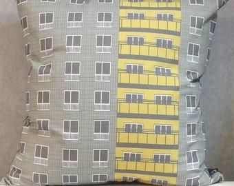 Cushion: Socialistmodern Berlin II