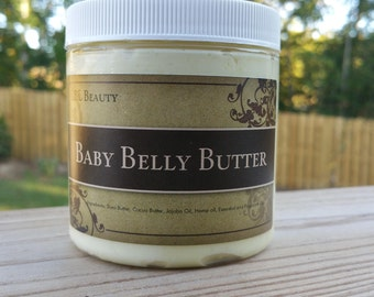 Baby Belly Butter