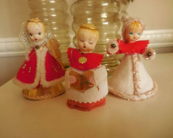 Delta Novelty Vintage Angels
