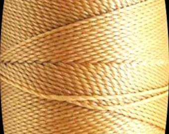 Macramé thread poached 180m - Linhasita - 382/1046