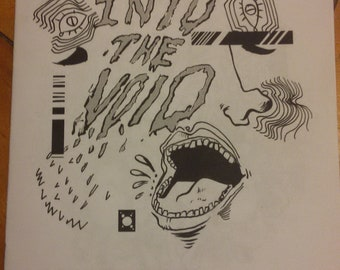 Into the Void zine