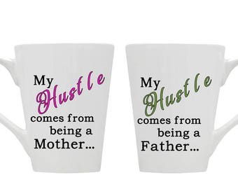 Hustle mother and father