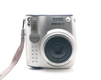 Fujifilm Instax Mini 10  - AutoFocus - Instax Instant Film Camera