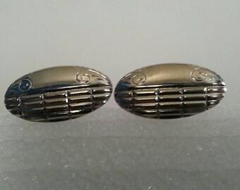 Boutons de manchette Vintage pour homme argent voiture Grill, cadeau pour amateur de voiture, voiture classique Grill boutons de manchette, boutons de manchette Auto, voiture Guy cadeau