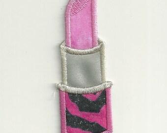 Lipstick Patch Custom Made! AP68