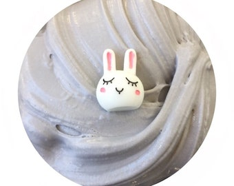 Chubby bunny slime