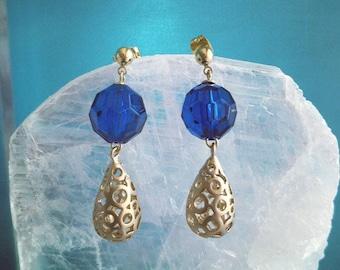 Azul Earrings