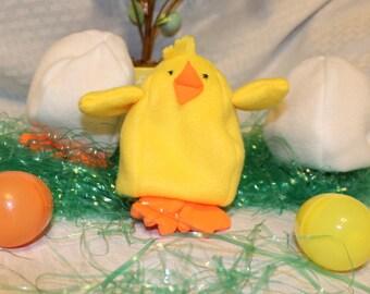 Easter Chicks, Chicks, Egg,