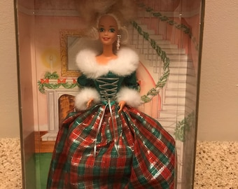1994 Barbie Winter's Eve Special Edition -