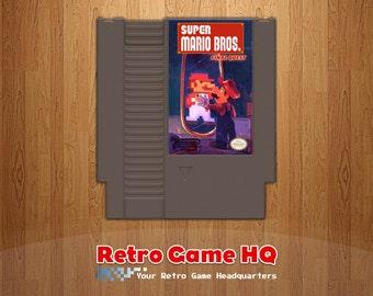 NES - Super Mario Bros.: Final Quest