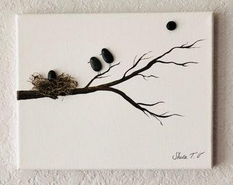 Pebble | Canvas | Nest