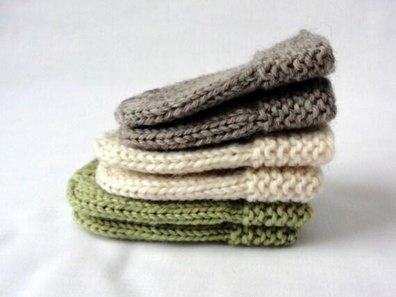 Knitting Pattern Libbys Baby Munchkin Mitts Knit Pattern Baby Mitts
