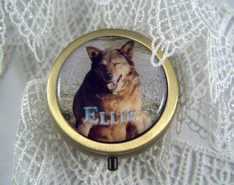 Custom Pet Keepsake Box, Pet Memorial Box, Gift for Pet Loss