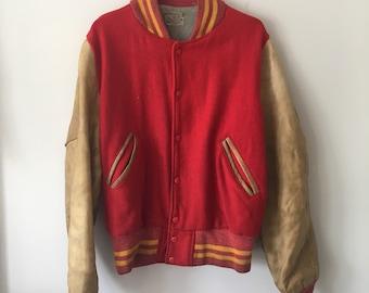 50's Varsity Jacket