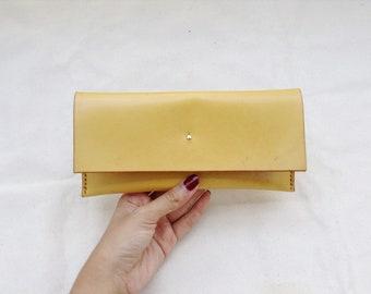 Minimalist Leather Wallets / Leather Purse / Leather Wallets