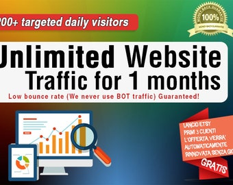 seo website package - search engine optimization - custom seo - traffic sitoweb - seo traffic for websites wordpress wix blog