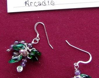 Arcadia Drop earrings