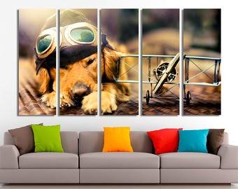 Labrador, Labrador art, Labrador canvas, Labrador photo, Labrador print, Labrador wall art, Labrador decor, Dog canvas, Dog wall art, Canvas