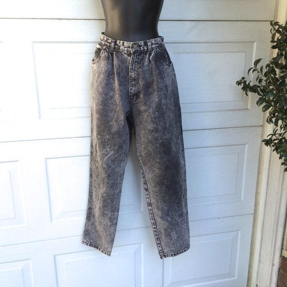 Black Acid Wash Jeans. Acid Wash. Denim. 80s jeans. Rustler Jeans. Black Acid. Black denim. Vintage Black denim. 80s jeans. 80s party. 80s xITlsRDgPL