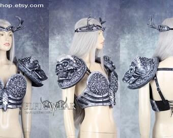 Gothic, Fantasy Armor