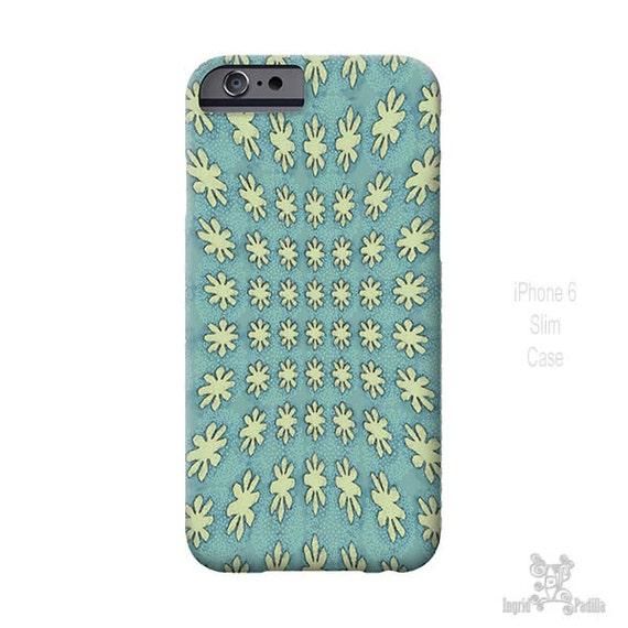 Boho Blue, iphone 8 case, iPhone 6s Case, iPhone 8 plus case, Boho iphone 8 case, iPhone 5S case, iPhone 8 Plus case, S5 case, S6 case