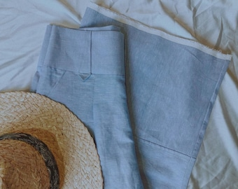 Crawford Trousers