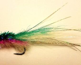 Murdich Minnow, Rainbow Fly