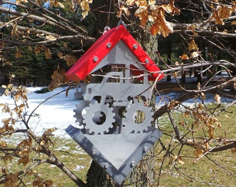 Monster Truck Bird Feeder Kit