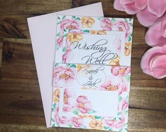 Elizabeth Wedding Invitation Set
