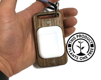 AirPods Case wood AirPods case airpod holder AirPod sticker AirPods decal