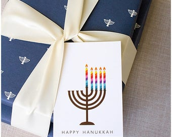 Hanukkah Tags, Printable Hanukkah Tags, Hanukkah Gift Tags, Instant Download Hanukkah Tags, Chanukah Gift Tags, Chanukah Tags Printable