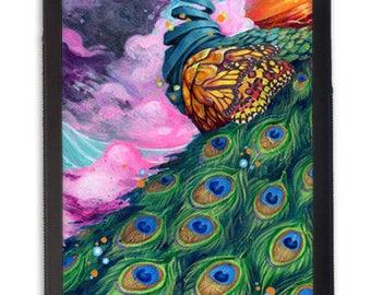 Pretty Pimpin Phone Case - Art Phone Case for iPhone  5, 5S, 5c, 6s, 6 Plus, 7, 8, and 8 Plus