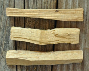 Palo Santo Stick, Purification Kit, Smudge Kit, Crystal Cleansing, Cleansing Bundle, Protection Kit, Wicca